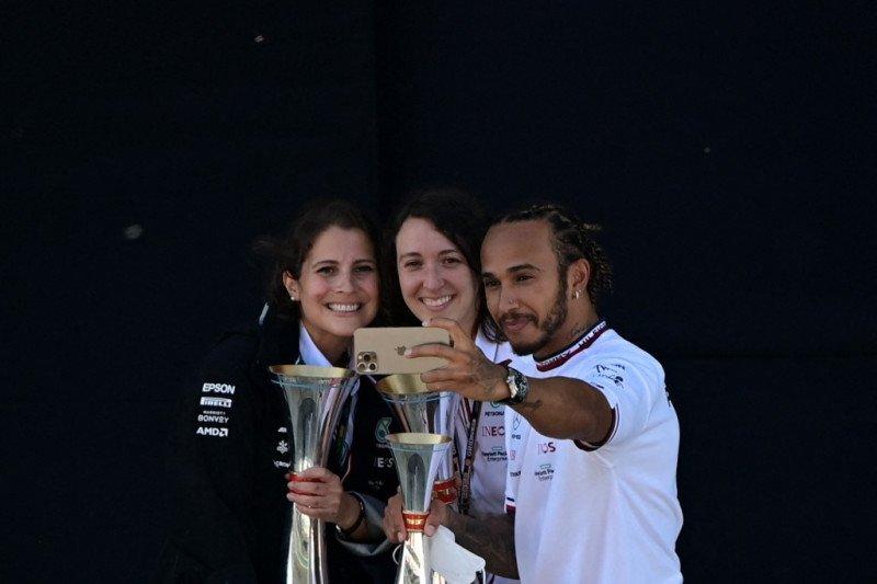 Hamilton berharap masa depannya temui kejelasan pada jeda musim panas