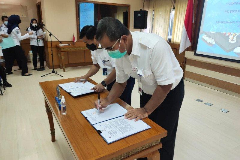 BKI kembali peroleh wewenang sertifikasi statutoria kapal Indonesia