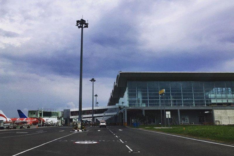Peniadaan mudik hari kelima, Bandara Kualanamu layani 312 penumpang