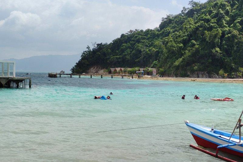 Lampung tutup tempat wisata pada libur Idul Fitri
