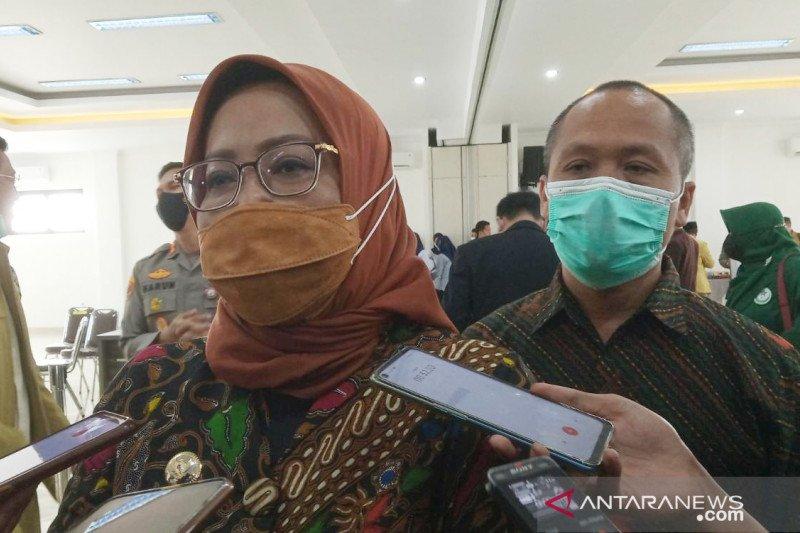 Bupati Bogor apresiasi perusahaan yang tepat waktu bayar THR