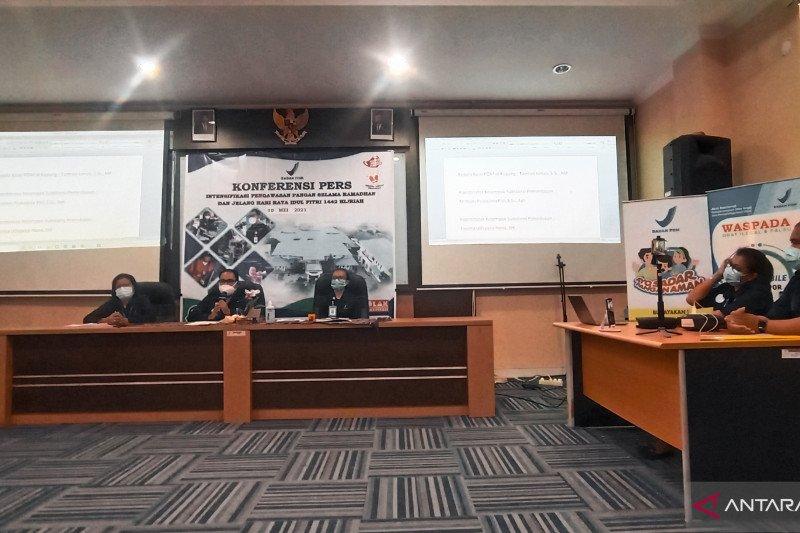 BPOM temukan 51 jenis produk pangan kedaluwarsa di Kupang