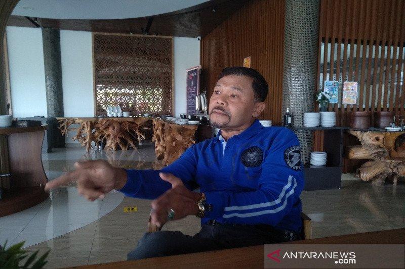 PHRI: Banyak wisatawan batalkan kunjungan ke Garut akibat penyekatan