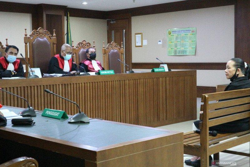 Maria Lumowa dituntut 20 tahun penjara