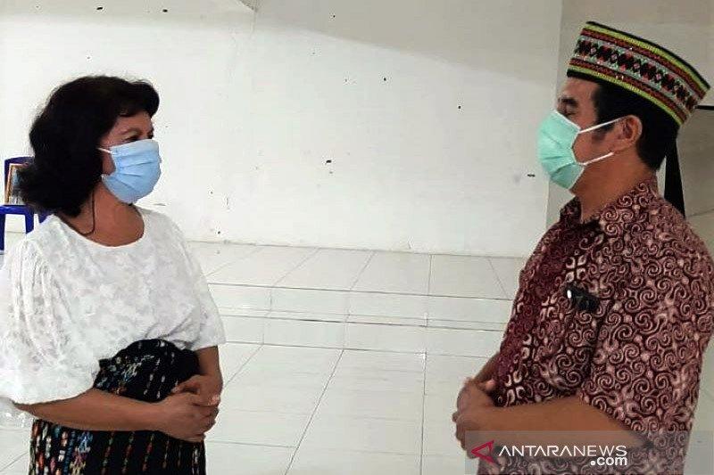Pasien sembuh dari COVID-19 di NTT bertambah 426 orang