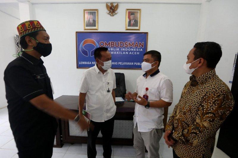Komisaris BSI kunjungi Aceh pantau langsung proses migrasi sistem IT