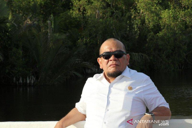 Ketua DPD nilai tim terpadu dibutuhkan tangani masalah perairan Natuna