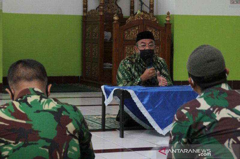 Akhir Ramadhan, Lanud Sam Ratulangi peringati Nuzulul Quran