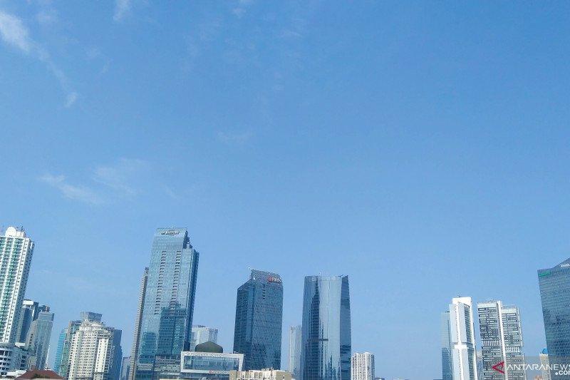 BMKG perkirakan Jakarta cerah sepanjang hari