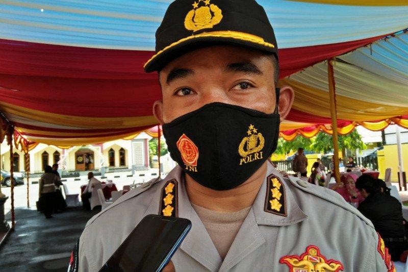 Kasus anggota DPRD tabrak Polantas ditarik ke Polda Maluku Utara
