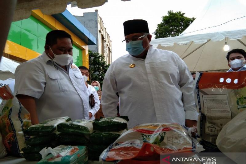 Menjaga harga pangan stabil jelang Lebaran dan ikhtiar menekan inflasi