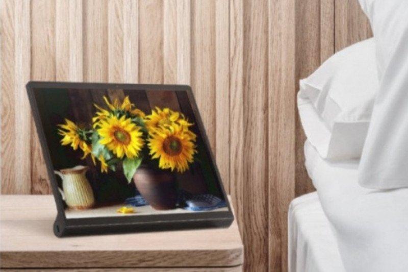 Lenovo Yoga Pad Pro akan diluncurkan 24 Mei
