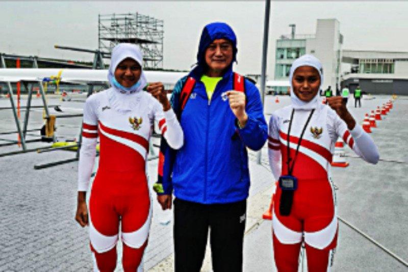 WRF tunggu KOI perihal keikutsertaan pedayung Indonesia di Olimpiade