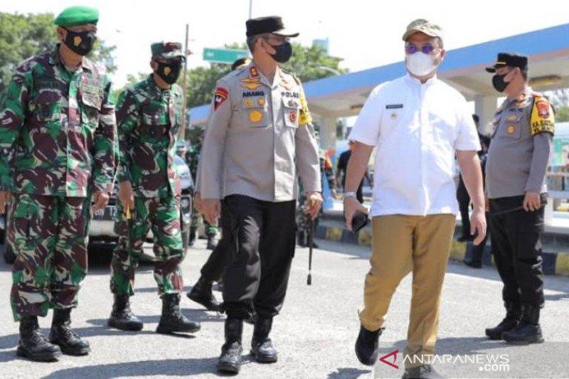 Gubernur minta perketat larangan mudik di Pelabuhan Tanjung Kalian