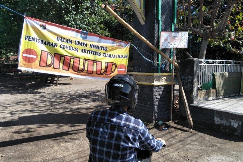Pemkot Mataram tutup destinasi wisata saat libur lebaran
