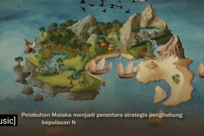 Kemendikbudristek gelar Muhibah Budaya dan Festival Jalur Rempah 2021