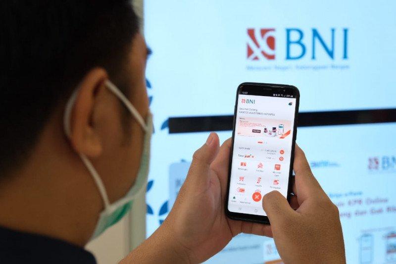 BNI lakukan pemetaan ulang jaringan kantor untuk layanan digital