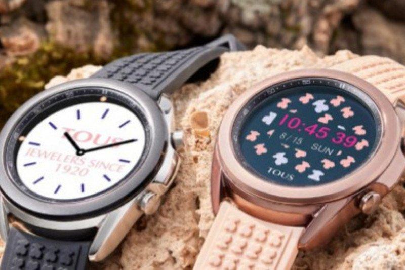 Samsung dan Tous luncurkan Galaxy Watch 3 edisi terbatas