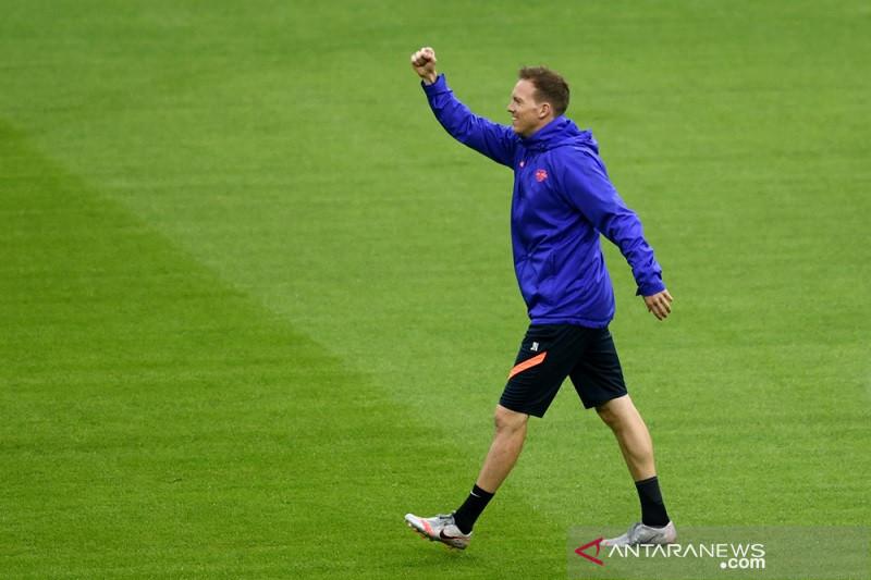 Nagelsmann akui final DFB Pokal bakal jadi laga emosional