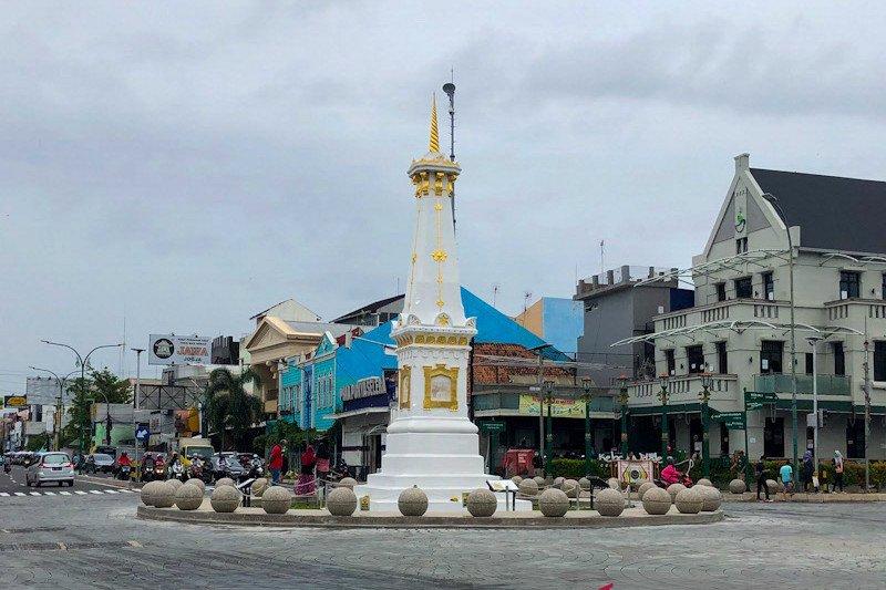 Cegah COVID-19, pejabat di Yogyakarta tak gelar