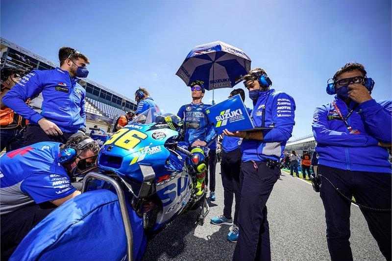 Mir waspadai karakteristik trek Le Mans yang kurang bersahabat