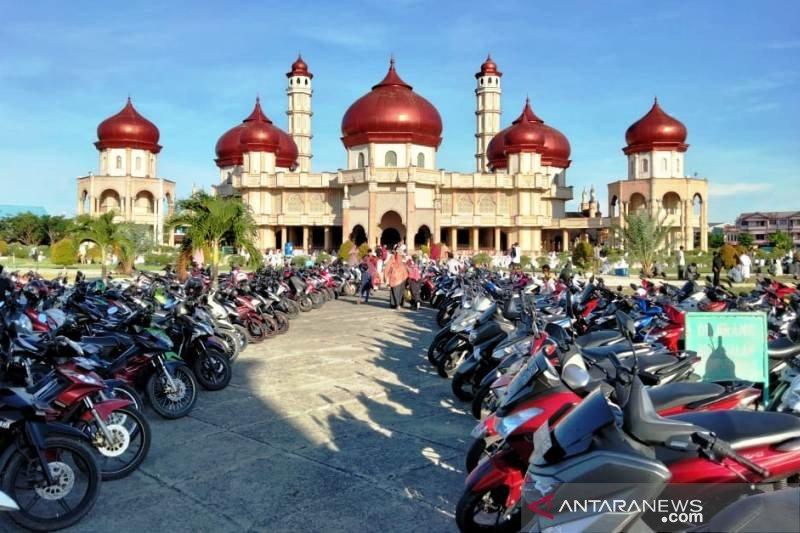 Perayaan Idul Fitri 1442 H di Aceh Barat sesuai keputusan pemerintah