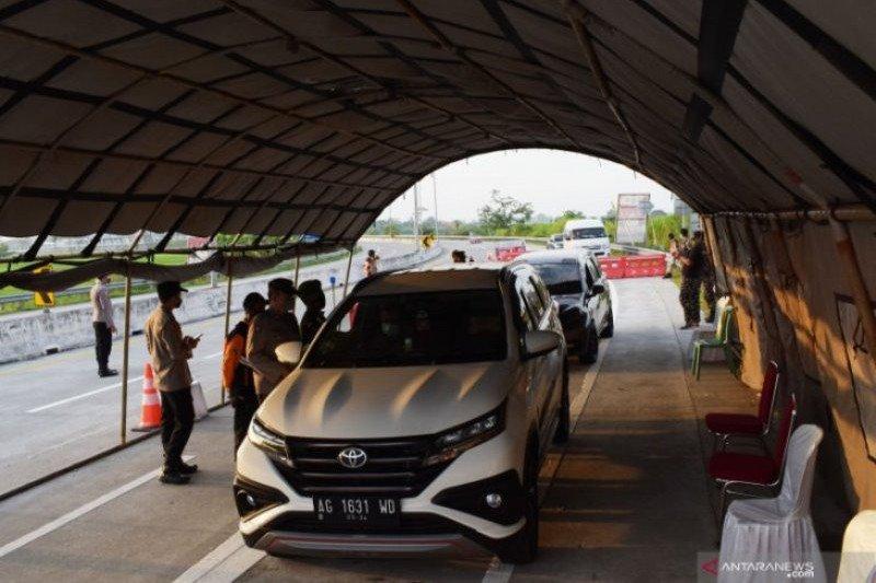 Pemkab Madiun libatkan pengurus RT antisipasi pendatang cegah COVID-19