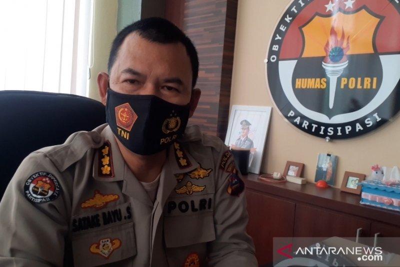 Polda : Kasus DPO tewas ditembak polisi dinyatakan lengkap