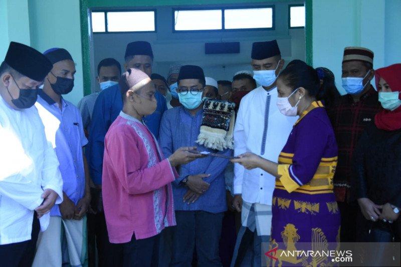 Ratusan narapidana di NTT dapat remisi Idul Fitri