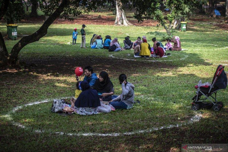Ragunan sediakan layanan TransJakarta gratis selama libur Lebaran