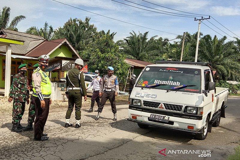 "Jaga ""jalan tikus"", di Mukomuko-Bengkulu gunakan Dana Desa"