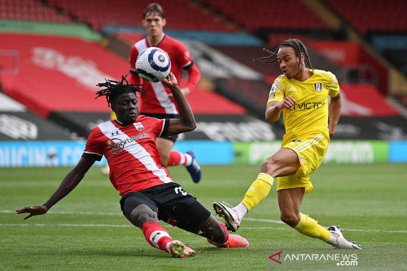 Liga Inggris: Southampton kalahkan Fulham 3-1