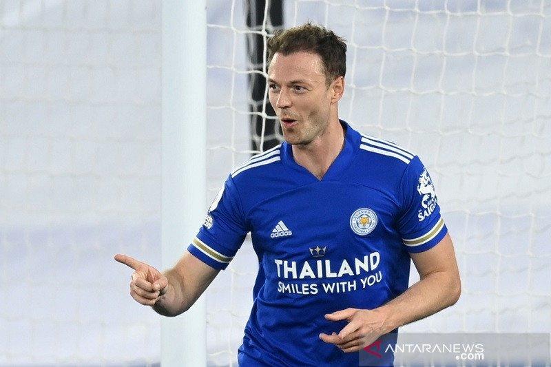 Evans tegaskan Leicester punya kepercayaan diri tatap final Piala FA