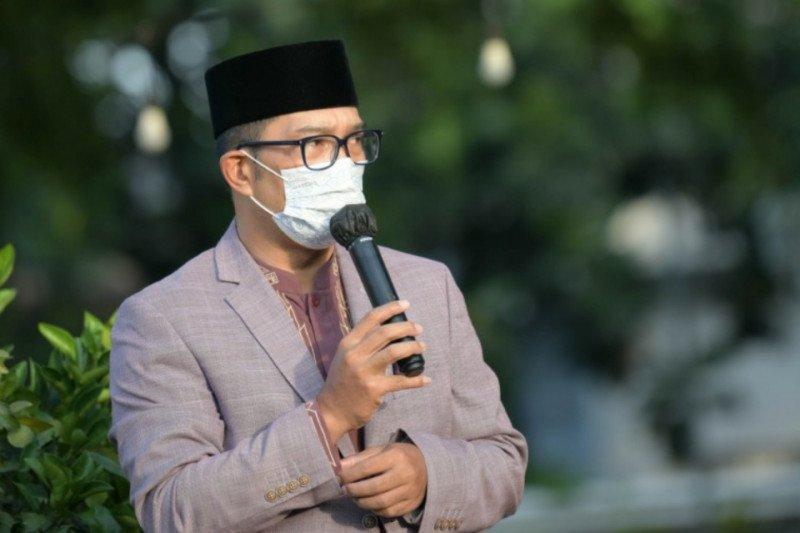 Gubernur Jabar: Akses menuju Pangandaran-Ciwidey ditutup