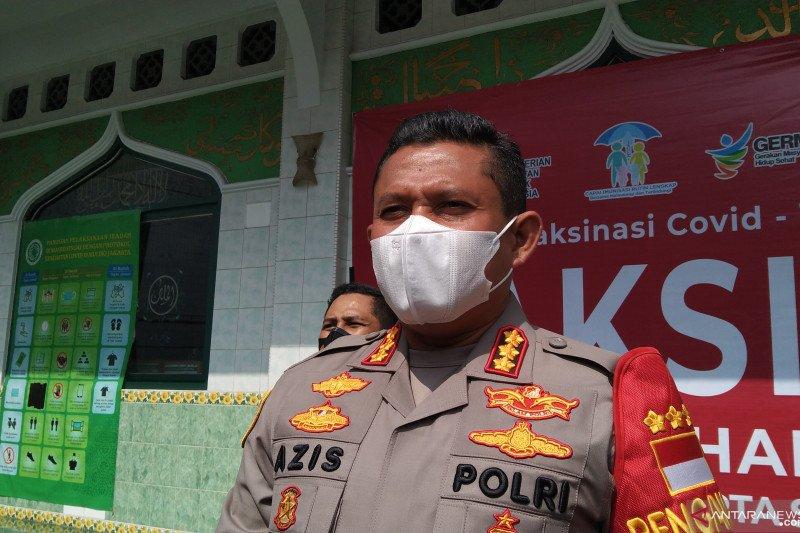 Jakarta Selatan minta pemudik bawa hasil tes negatif COVID-19