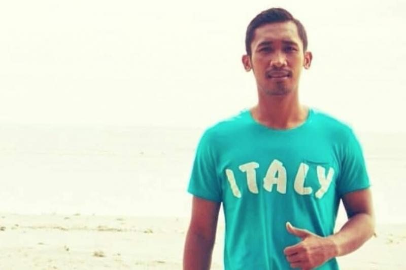 Manajemen Semen Padang FC merekrut Tri Priadi sesuai permintaan pelatih