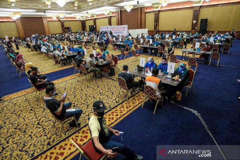 Kasus COVID-19 di Kota Bogor didominasi usia produktif