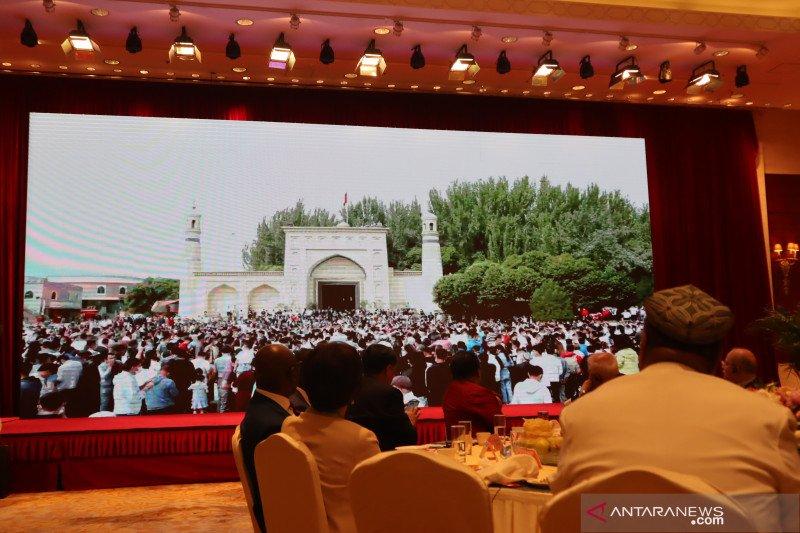 Tabayun Idul Fitri ala Ulama Xinjiang (Bagian 1)