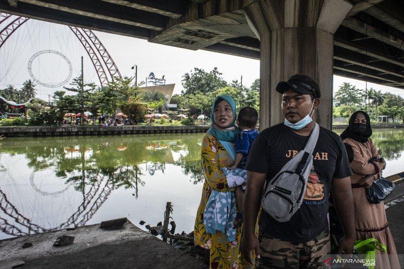 Perpanjangan penutupan kawasan Ancol karena masukan berbagai pihak