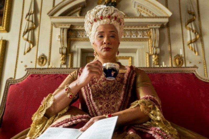 """""""Spin-off"""" """"Bridgerton"""" tentang Ratu Charlotte sedang disiapkan"""
