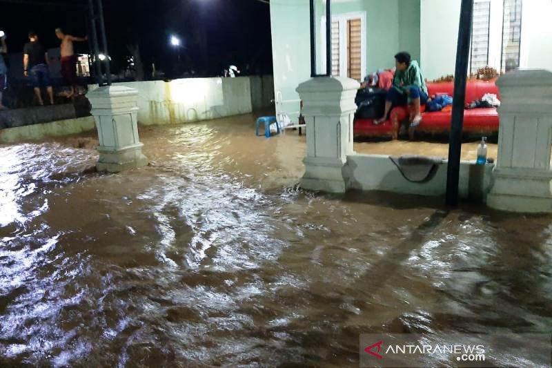 Enam desa di Aceh Tenggara diterjang banjir bandang