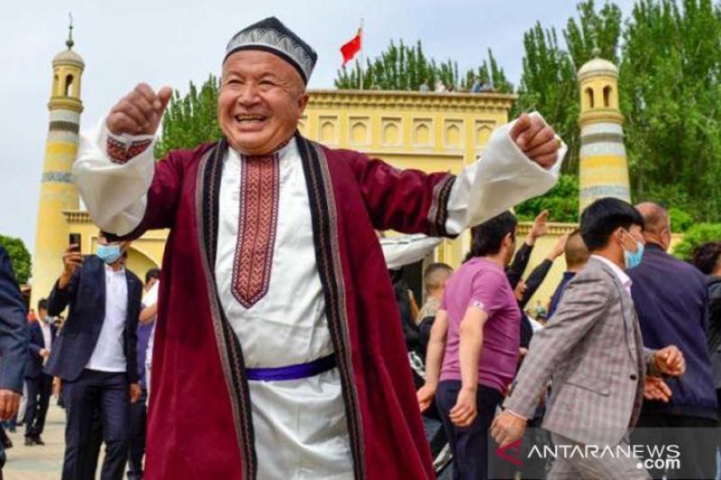 Tabayun Idul Fitri ala Ulama Xinjiang (Bagian 2/Tamat)