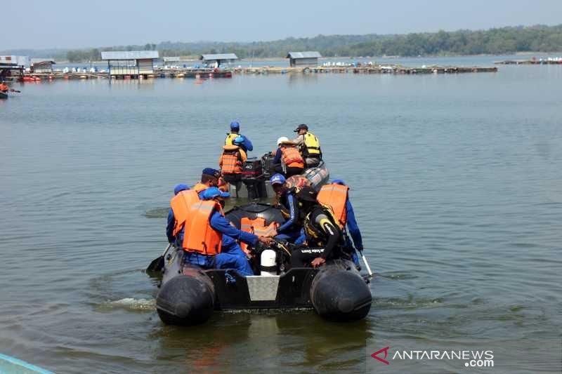 Tim SAR temukan satu lagi korban kecelakaan perahu di Kedung Ombo