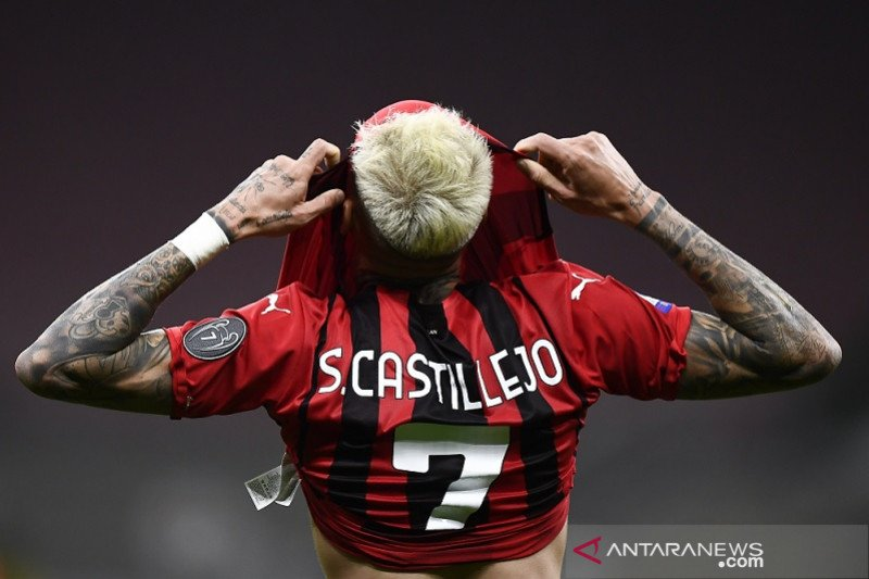 Klasemen Liga Italia selepas Milan gagal kunci tiket Champions