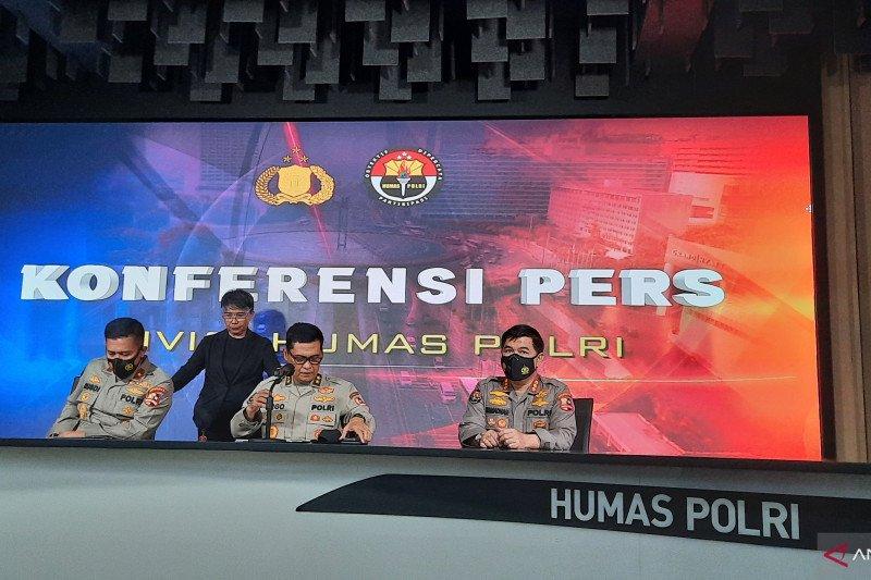 Kemarin, penahanan Munarman hingga kisruh pegawai KPK