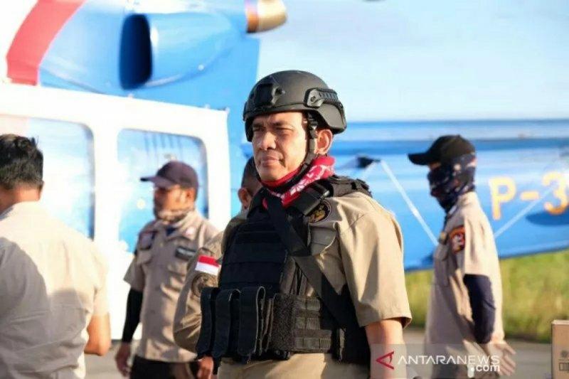 Kemarin, tiga anggota KKB tewas hingga puncak arus balik Jabodetabek