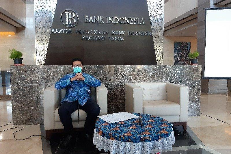 BI Papua: Uang pecahan Rp75 ribu alat bayar yang sah, jangan ditolak