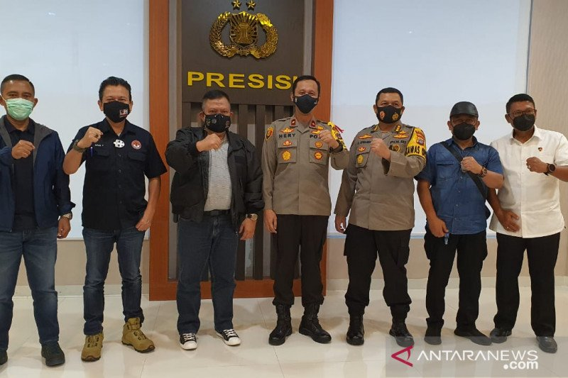 LPSK pastikan penuhi hak empat korban serangan terorisme di Poso