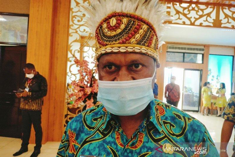 Bupati Pegunungan Arfak minta Otsus Papua dilanjutkan