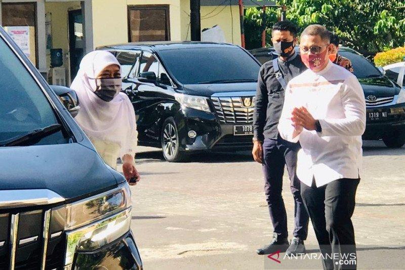Gubernur Jatim ingatkan BPSDM terus berbenah meski terakreditasi A